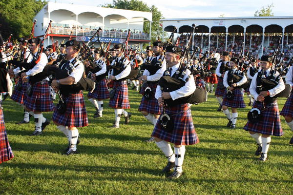 Image result for glengarry highland games
