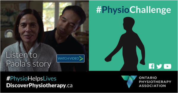 #PhysiotherapyHelpsLives