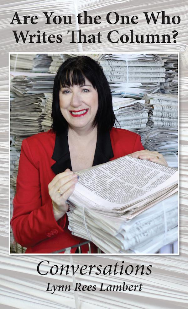 Lynn Rees Lambert