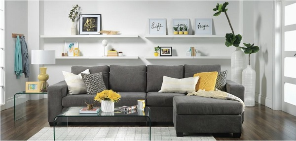 Living Room Inspirations For Any Home Fifty Five Plus Magazine