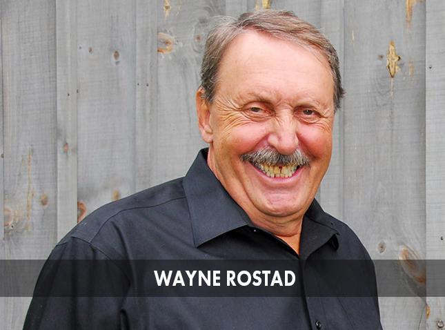 Wayne Rostad