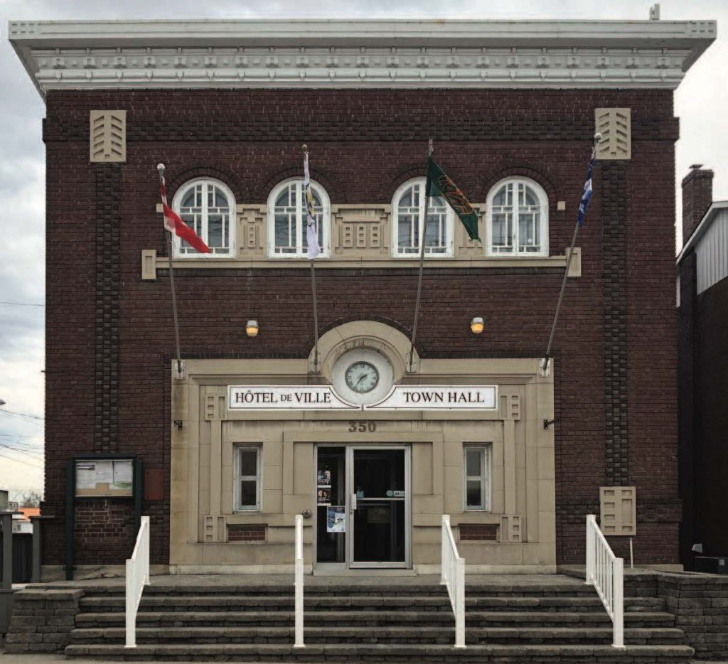 Shawville Town Hall