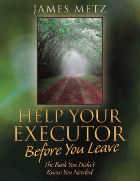 Help Your Executor cover
