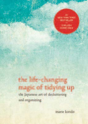 Life-Changing Magic cover