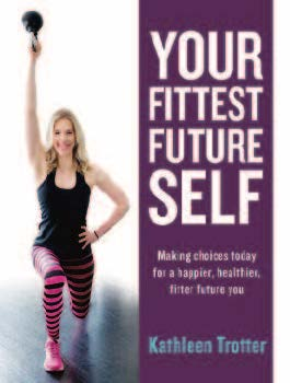 Your Fittest Future Self cover