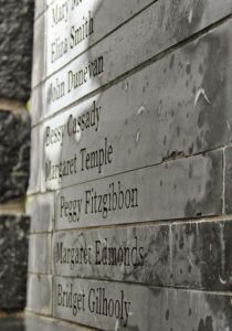 torontos irish famine victims