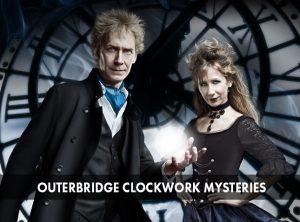 outerbridge clockwork mysteries
