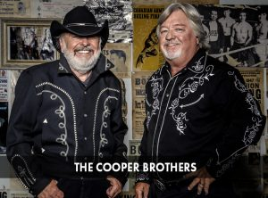the cooper brothers