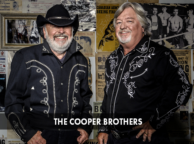 theCooperBrothers