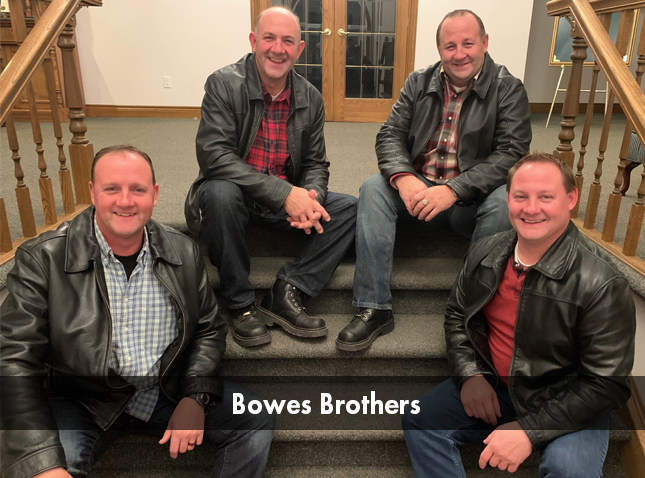 BowesBrothers